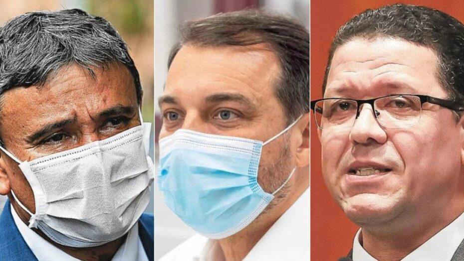 Isolados em seus estados, maioria dos governadores convocados à cpi busca apoio de bolsonaro em 2022