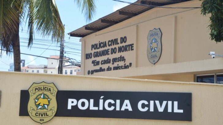 Profissionais da segurança pública do rn protestam contra reforma administrativa