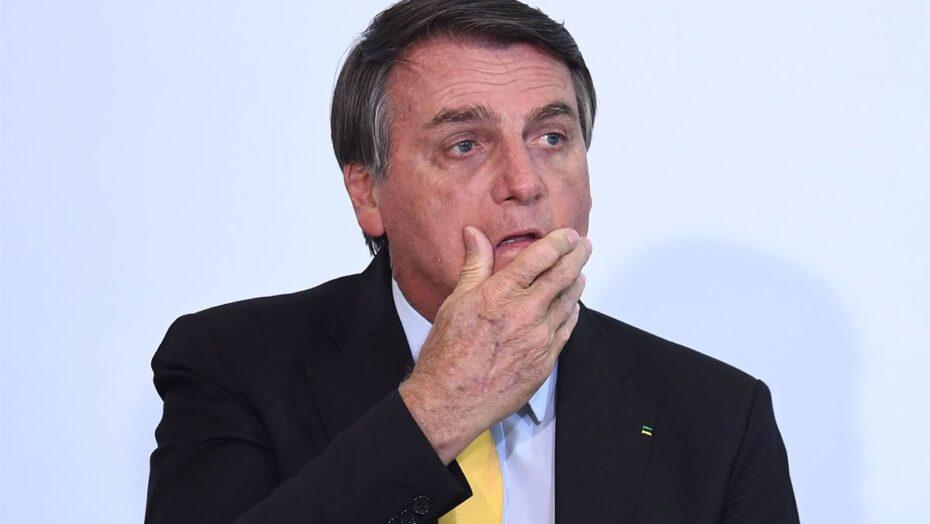 Aprovação do governo bolsonaro despenca para 23% e reprovação dispara para 50%, aponta pesquisa ipec