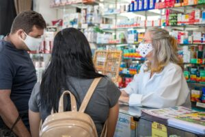 Farmácias coopefarma apostam no cooperativismo para se manterem competitivas no mercado