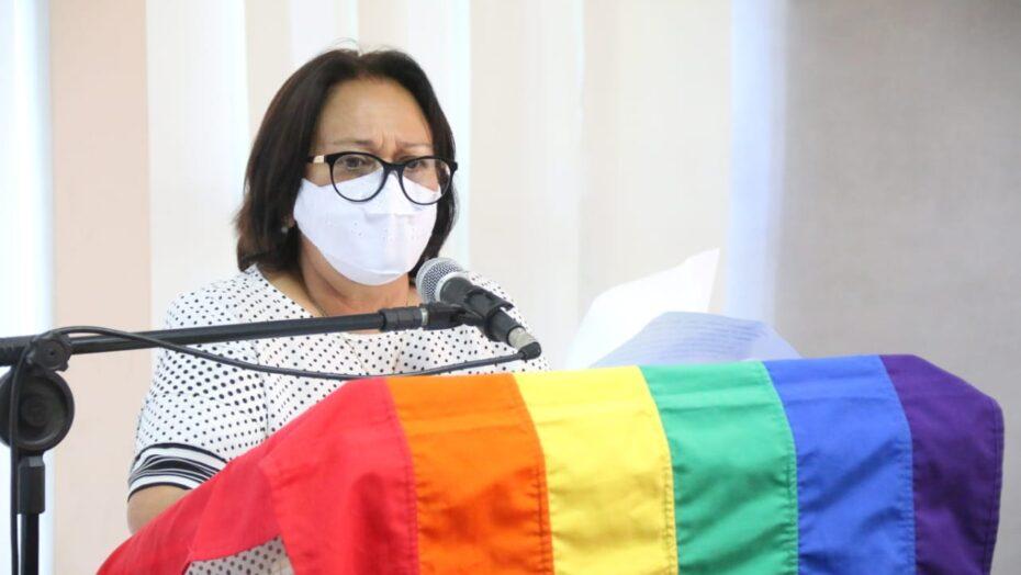 Comitê estadual intersetorial de enfrentamento à lgbtfobia é restabelecido no rn