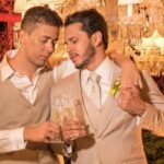 Carlinhos maia revela que surtou no casamento: 'pessoa tóxica'