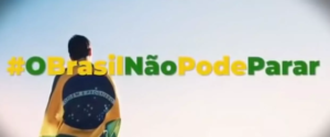 Bolsonaro gasta r$ 50 milhões em campanhas de atendimento precoce e retomada das atividades, mas apenas r$ 5 milhões na de vacinação