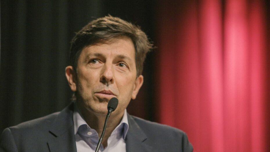 João amoêdo aceita convite para ser pré-candidato a presidente da república pelo partido novo