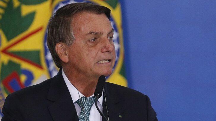 Após caso da covaxin e salles sair, bolsonaro diz não ter corrupção no governo