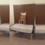 VÍdeo: autor de chacina espalhou armadilhas em casa onde se escondeu