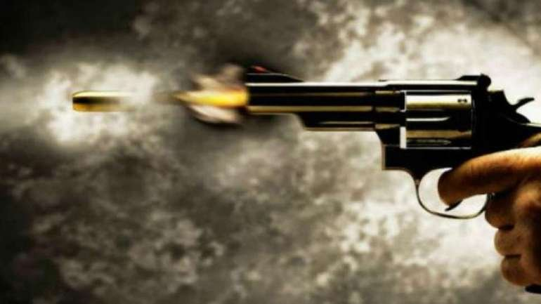 Armas não são boas companhias para ninguém, exceto para sua imaginação de artista de filme