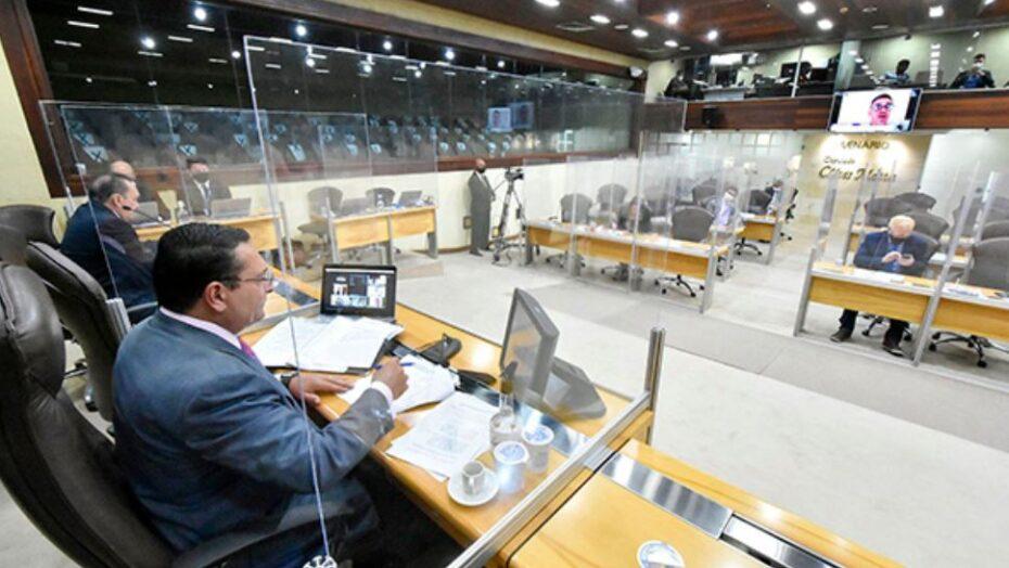 Assembleia legislativa do rn define cronograma da cpi da covid e poderá reabrir cpi da arena das dunas