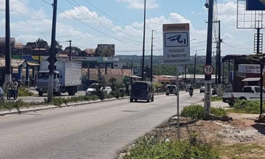 Avenida felizardo moura, em natal, tem interdição parcial neste sábado