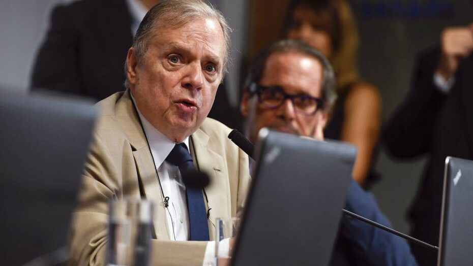 Cpi da covid: 'a responsabilização, com certeza, vai chegar ao presidente', diz senador