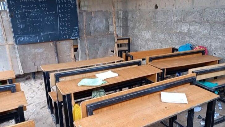 Policial é morto e 80 alunos são sequestrados em ataque na nigéria