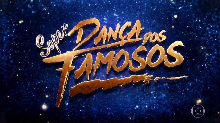 Globo muda nome de 'domingão' para 'super dança dos famosos'