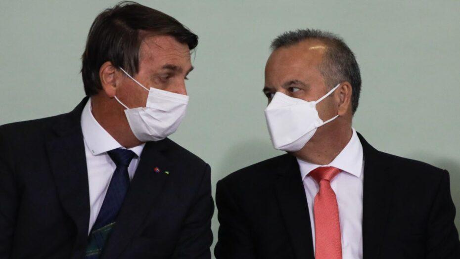 Bolsonaro vai desembarcar em Mossoró na manhã desta quinta-feira para compromissos em Jucurutu e Pau