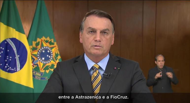 Capitais registram panelaços contra bolsonaro durante pronunciamento