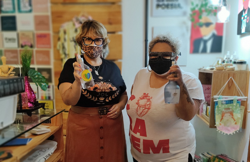 Ativistas organizam segundo mutirão para garantir a vacinação de pessoas gordas em natal
