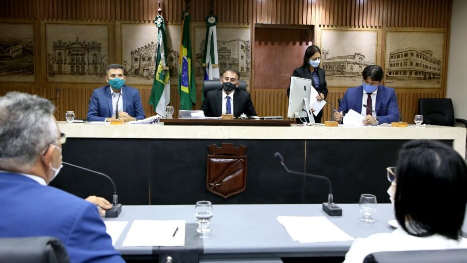 Comissão de saúde da câmara municipal de natal aprova relatório de fiscalização