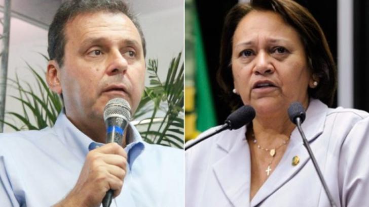 """""""governo fátima está fadado ao fracasso"""", diz carlos eduardo alves"""