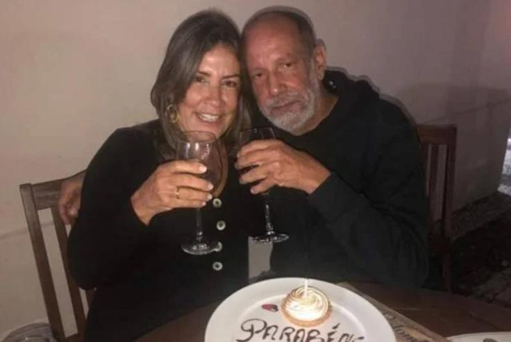 Coronel se reencontra e casa com ex-namorada após 40 anos