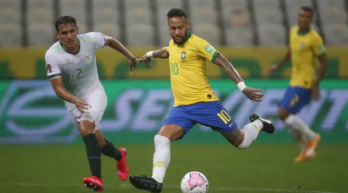 Com covid como 'sombra', copa américa começa neste domingo com brasil em campo