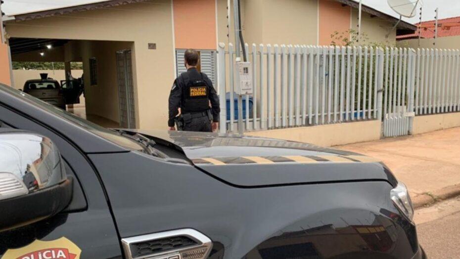 Quadrilha que transportava drogas e munições da bolívia para o nordeste é alvo de operação da pf no rn e em outros 7 estados