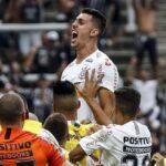 """Corinthians rescinde contrato de danilo avelar após ato racista: """"filho de uma rapariga preta"""""""