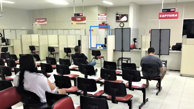 Detran abre primeira sala de exame teórico de direção veicular da zona norte de natal