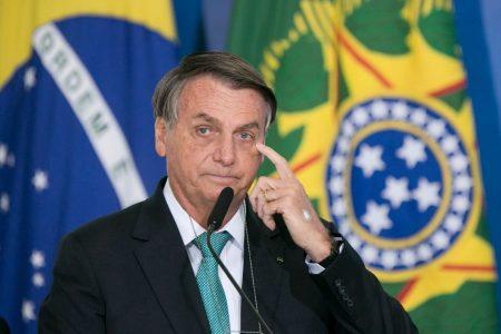 Bolsonaro fará pronunciamento em rede nacional nesta quarta-feira