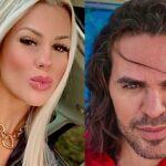 """Affair de eduardo costa diz que bancava ex-marido: """"não o amava"""""""