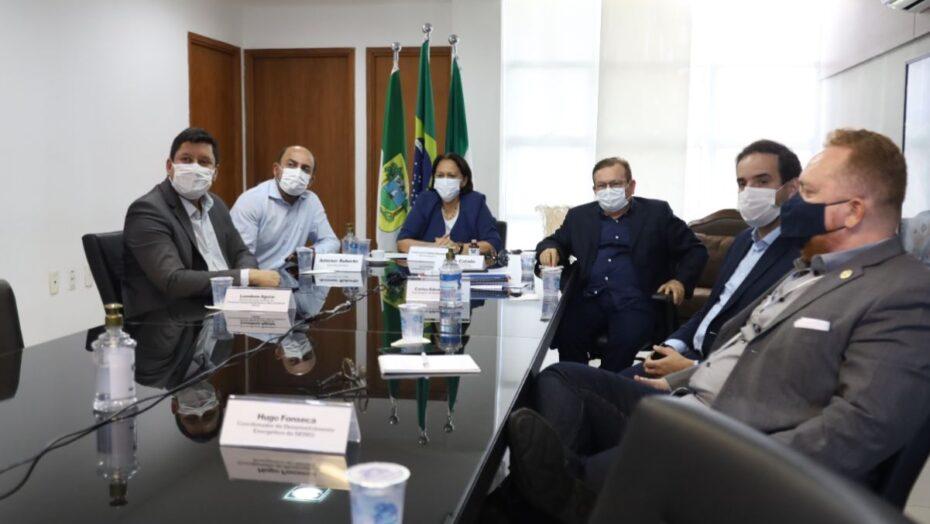 Empresa de energia eólica investe r$ 6 bilhões no rn