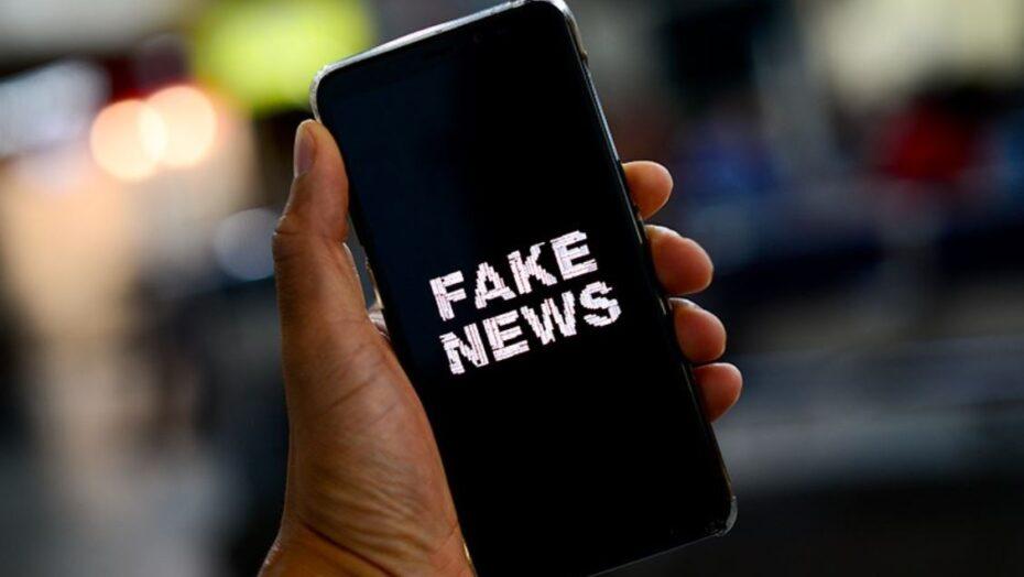 """Governo do rn sanciona lei que aplica multa de r$ 1 mil para quem divulgar """"fake news"""" sobre pandemia"""