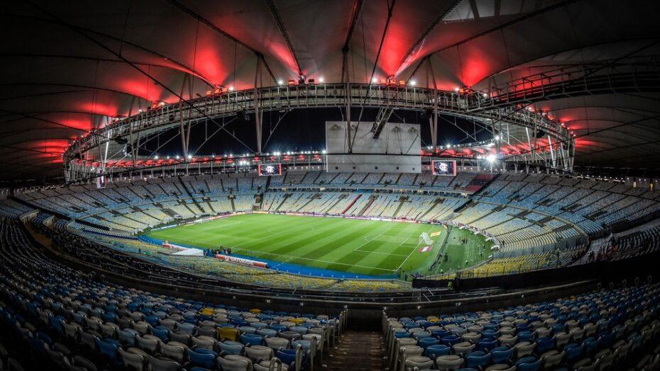 Copa américa: conmebol determina fechamento do maracanã por 18 dias