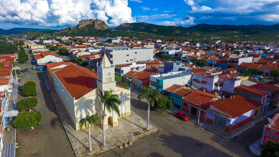 """Município do rn é reconhecido como a """"terra da música"""" potiguar"""