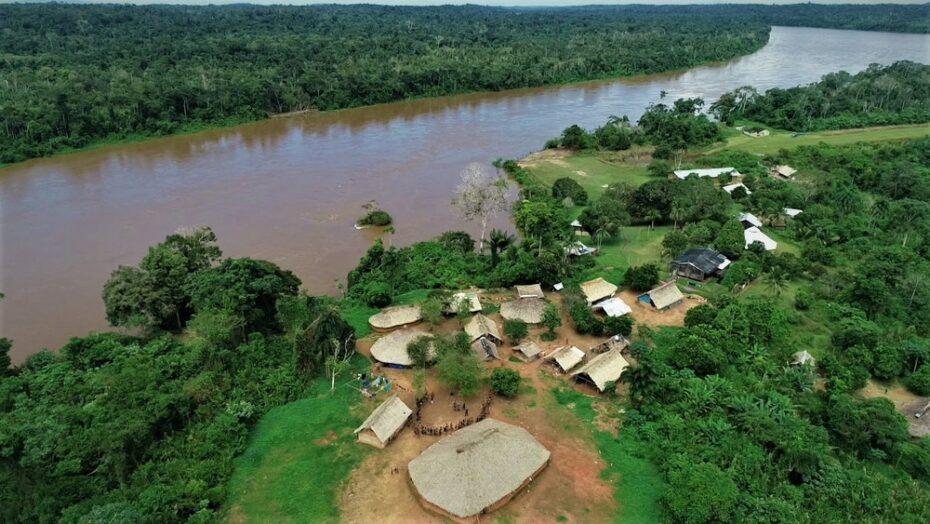 Governo autoriza uso da força nacional na terra indígena yanomami
