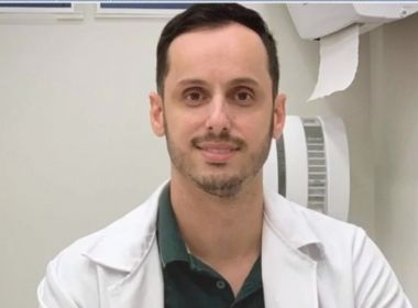 Arma usada por suspeito de matar médico na bahia era paga pela vítima