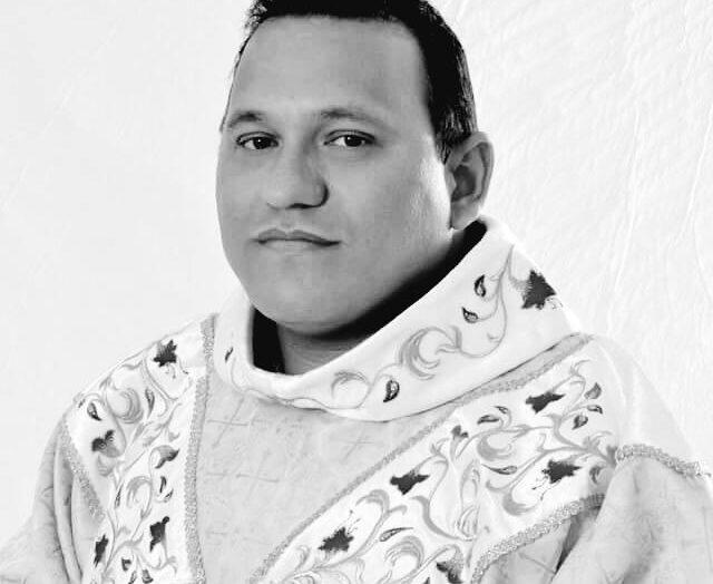 Padre morre aos 41 anos vítima de covid-19 e arquidiocese de natal emite nota de pesar