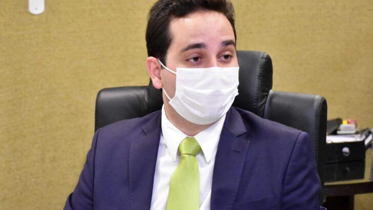 """Jacó jácome: """"robinson tomou decisão arbitrária e truculenta"""""""