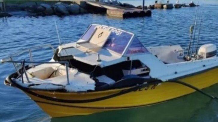Baleia salta em barco durante pescaria, atinge jovem que quebra pescoço e fica em coma