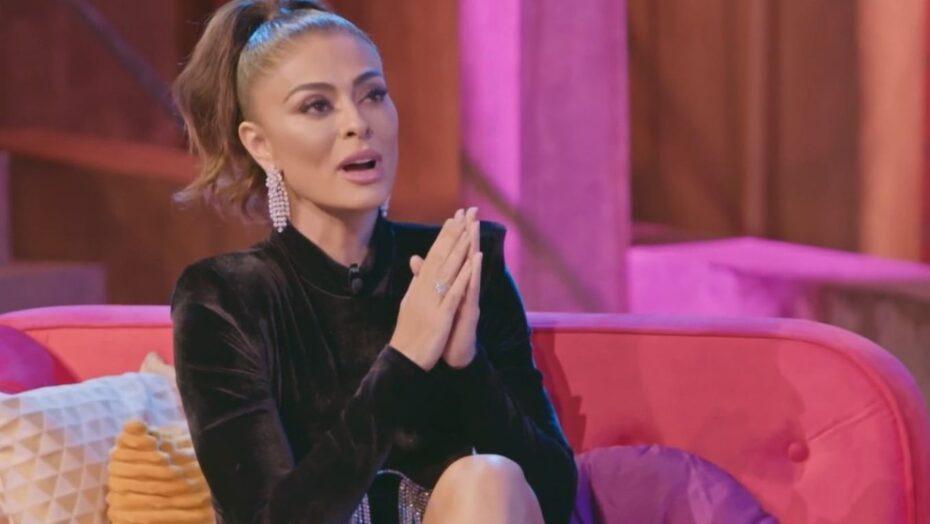 Juliana paes entrega que relação com marido é quente: 'pega fogo sempre'