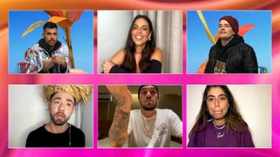 Mtv exclui sexo oral de último episódio do 'de férias com o ex brasil celebs'