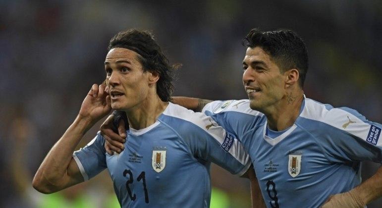 Fifa passará a considerar uruguai como tetracampeão mundial