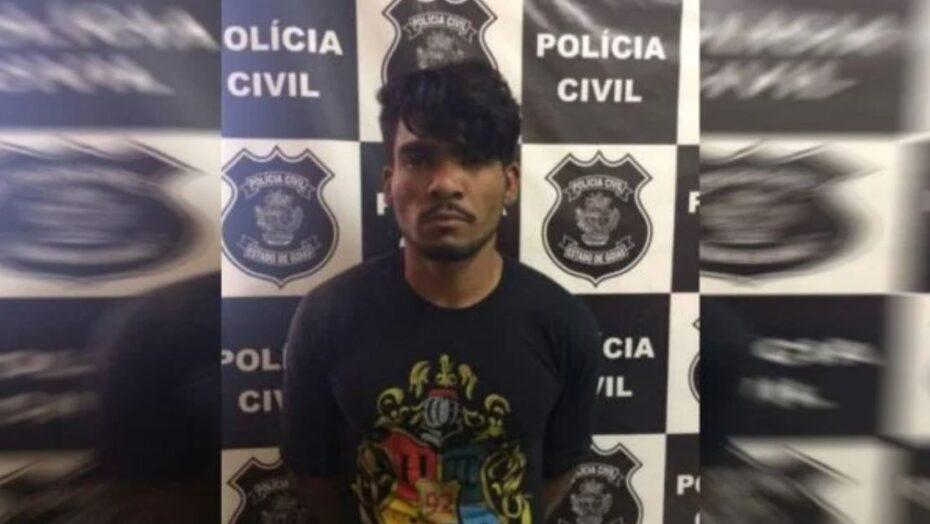 Serial killer lázaro obrigou família a rezar o pai nosso e tirou fotos de vítima nua