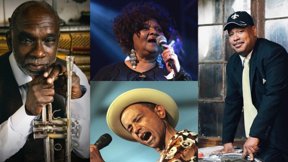 Festival mpbjazz realiza edição virtual com grandes nomes da música potiguar e do jazz de new orleans em julho