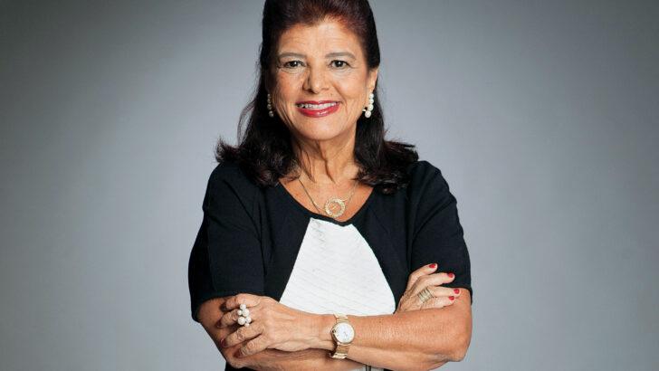 Luiza trajano, da magazine luiza, confirma convite para disputar a presidência em 2022 e revela se aceita