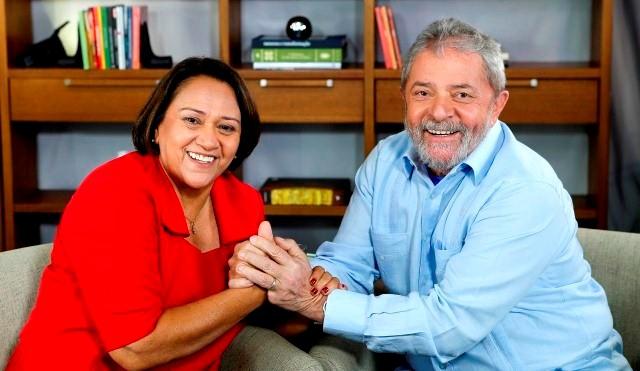 Lula adia vinda ao nordeste para julho e inclui rn na agenda