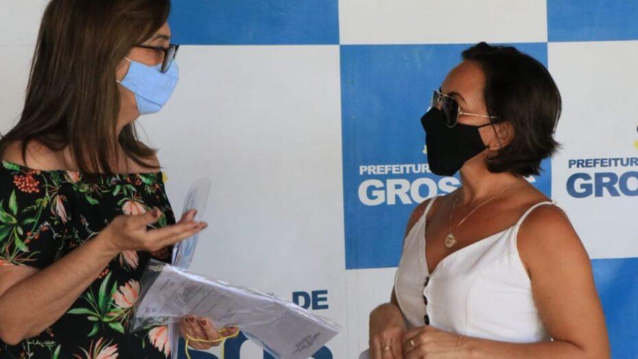Empreendedores de 12 cidades potiguares recebem apoio do microcrédito da agn
