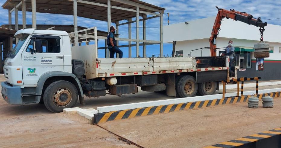 Ipem/rn fiscaliza mais de 500 bombas de combustíveis e balanças em mossoró