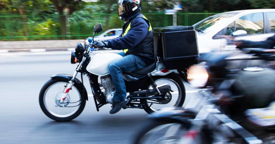 Ccj da assembleia legislativa aprova crédito para motoboys e mototaxistas do rn