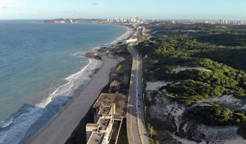 Natal e fortaleza irão trabalhar juntas em roteiro turístico pelas capitais