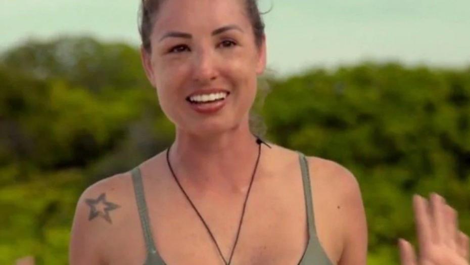 'no limite': jéssica entrega se rolou pegação no acampamento do reality show