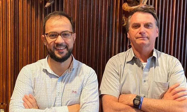 Integrantes da cúpula da pf não encontram qualquer inquérito instaurado sobre o escândalo bolsonaro e covaxin